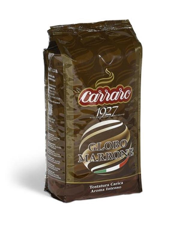 Globo Marrone 1000g cafea boabe